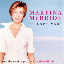 i love you martina mcbride song wikipedia