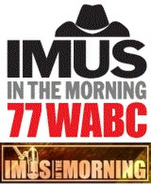 Imus in the Morning - Image: Imus in the morning broadcast logos
