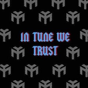 In Tune We Trust - Image: In Tune We Trust EP Cover