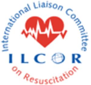 International Liaison Committee on Resuscitation - ILCOR Logo