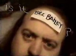 <i>Is It Bill Bailey?</i> television series