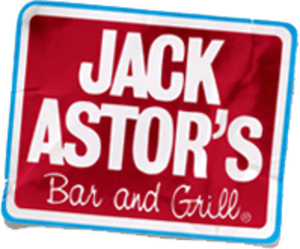 Jack Astor's Bar and Grill - Image: Jack Astor's Bar & Grill logo