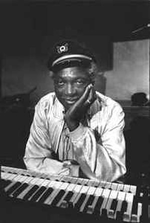 Jack McDuff - Image: Jack Mc Duff photo