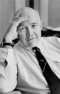 James Samuel Coleman American sociologist