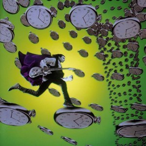 Time Machine (Joe Satriani album) - Image: Joe Satriani Time Machine