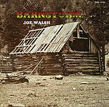 Joe Walsh - Barnstorm.jpg