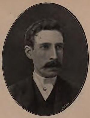 John William Crombie - John William Crombie