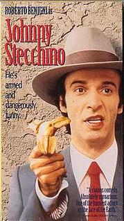 1991 Italian comedy film directed by Roberto Benigni