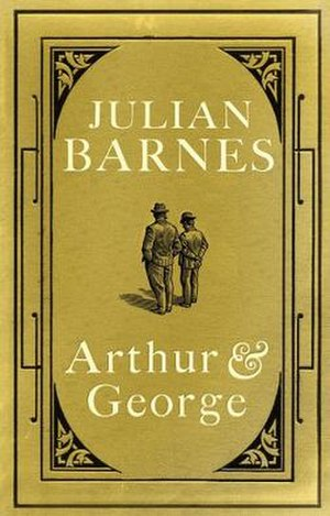 Arthur & George - First edition