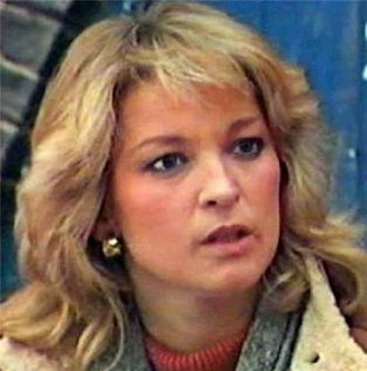 Kathy Beale - Kathy as she appeared in 1985.