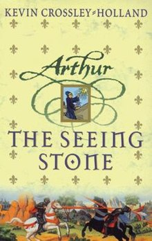 The Seeing Stone 2000 Cover