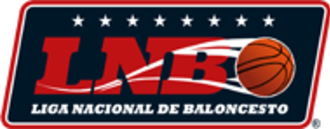 Liga Nacional de Baloncesto - Image: Liga Nacional de Baloncesto