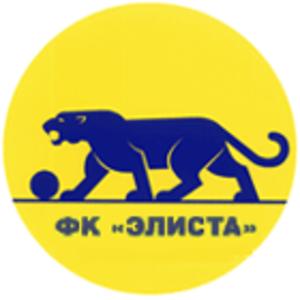 FC Elista - Image: Logo of FC Elista