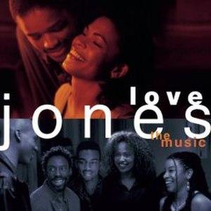 Love Jones (soundtrack) - Image: Love Jones Soundtrack