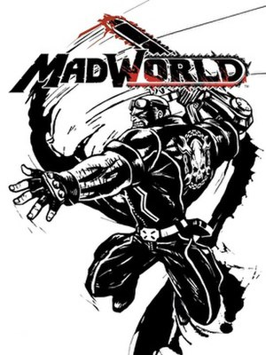 MadWorld - Image: Mad World