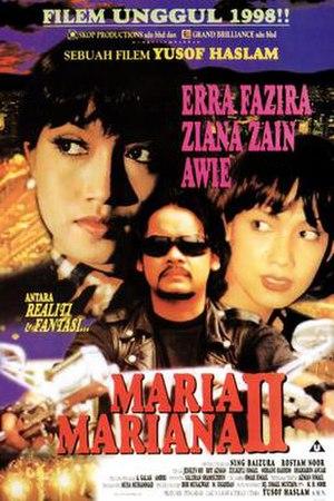 Maria Mariana II - Image: Maria Mariana 2