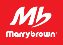 marrybrown mascot
