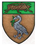 Arms of Martins Bank - this image (C) 2010 Martins Bank Archive