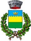 Coat of arms of Mattie