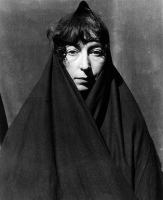 Maxine Albro - Maxine Albro, photographed by Imogen Cunningham in 1931