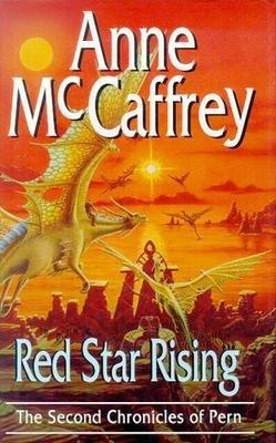 McCaffrey dragonseye