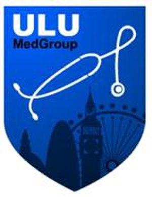 United Hospitals - Image: Medgroup