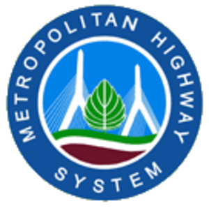 Big Dig - Metropolitan Highway System