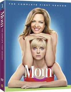 <i>Mom</i> (season 1)