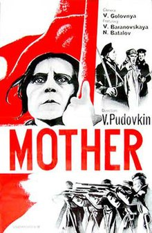 Image result for Mat [Mother] 1926