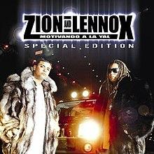 motivando ala yal special edition 2005
