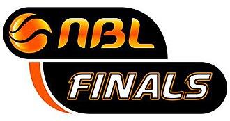 NBL Finals - 2014 NBL Finals logo