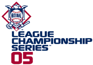 2005 National League Championship Series