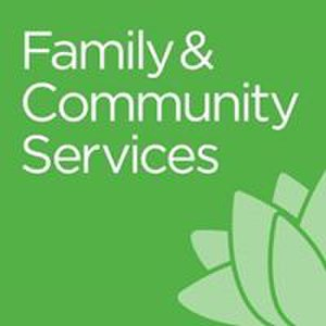 Department of Family and Community Services (New South Wales) - Image: NSW Department of Family and Community Services