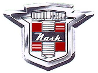 Nash Motors - Image: Nash Motors Logo