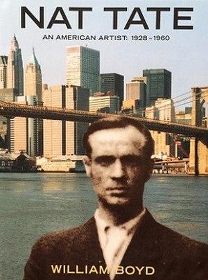 Nat Tate: An American Artist 1928–1960 - First edition