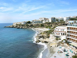 Nerja Municipality and town in Andalusia, Spain