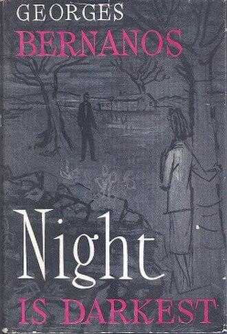 Night Is Darkest - First English-language edition
