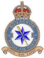 No. 4 Squadron RAF
