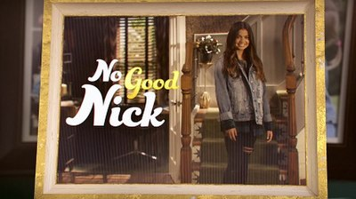 Picture of a TV show: No Good Nick