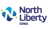 Official seal of North Liberty, Iowa