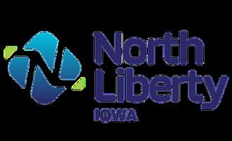 North Liberty, Iowa - Image: North Liberty IA logo