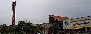 Northgate Mall (Seattle) shopping mall in Seattle, Washington