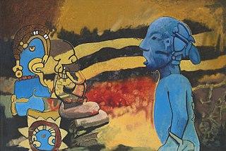 <i>The Olmec-Maya and Now</i>