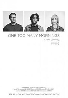 One Too Many Mornings movie