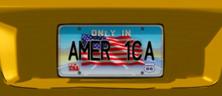 <i>Only in America</i> (TV series)