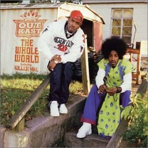 The Whole World - Image: Outkast The Whole World
