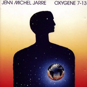 Oxygène 7–13 - Image: Oxygene 7 13 album cover