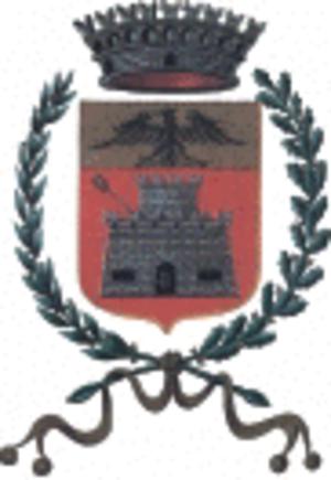 Palazzolo sull'Oglio - Image: Palazzolo sull'Oglio Stemma