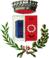 Coat of arms of Paruzzaro