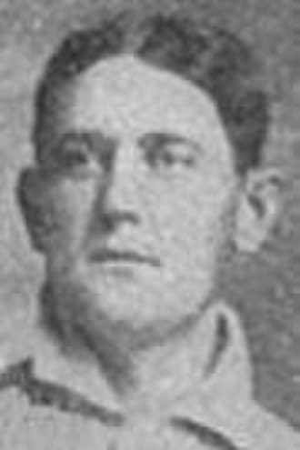 Nashville/Henderson Centennials - Pat Dillard later played for the 1900 St. Louis Cardinals